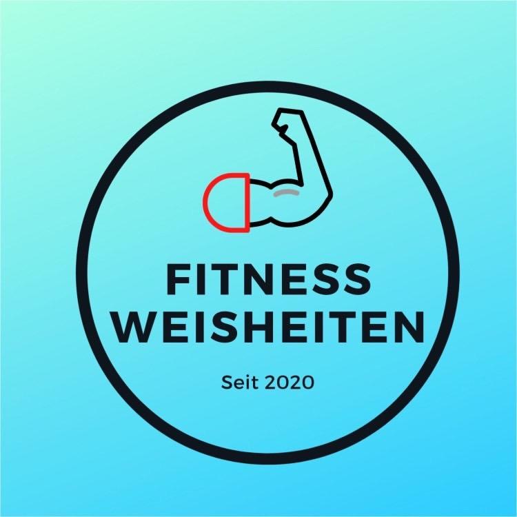 Logo von Paul in Fitnessweisheiten